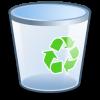 Sony RX100 VII - última mensagem por recycle bin